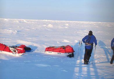 Технологии в полярных условиях
