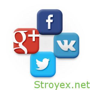 Как социальные сети влияют на продвижение сайтов