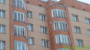 Как отличить балкон от лоджии?